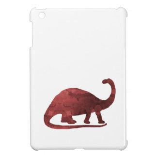 Brontosaurus iPad Mini Hülle