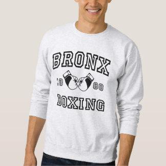 Bronx-Verpacken Sweatshirt