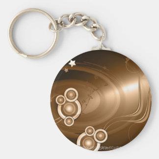 BronzeSonic Schlüsselanhänger