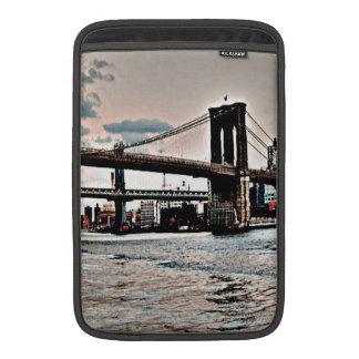 Brooklyn-Brücke MacBook Air Sleeve