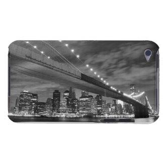 Brooklyn-Brücke nachts, New York City iPod Touch Hüllen