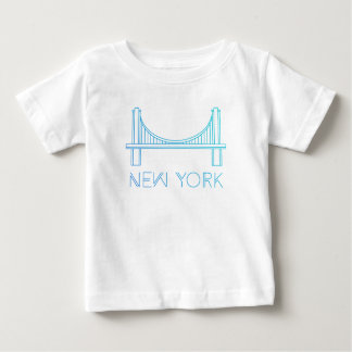 Brooklyn-Brücke | New York City Baby T-shirt