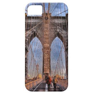 Brooklyn-Brücke, New York Hülle Fürs iPhone 5