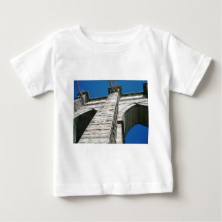 Brooklyn-Brücken-Nahaufnahme Baby T-shirt