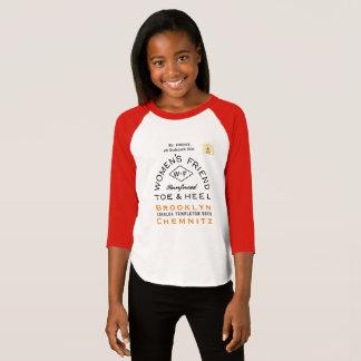 Brooklyn-Chemnitz T-Shirt