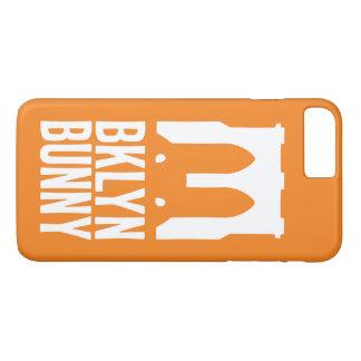 Brooklyn-Häschen iPhone 8 Plus/7 plus kaum dort iPhone 8 Plus/7 Plus Hülle