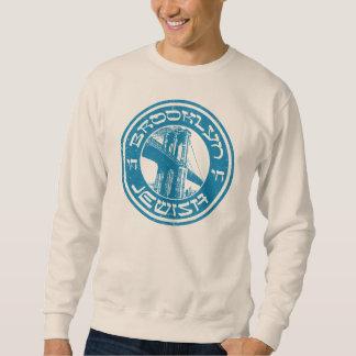 Brooklyn New York jüdisch Sweatshirt
