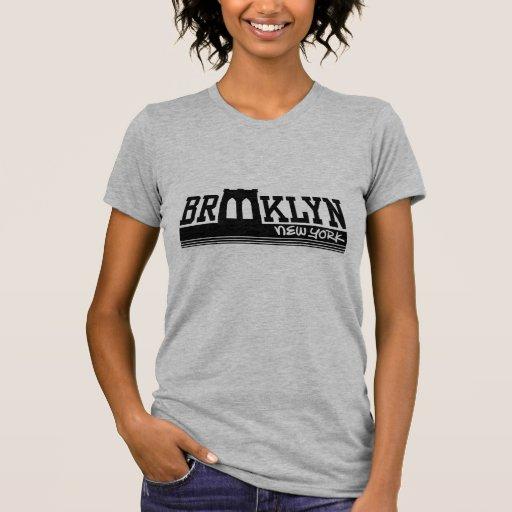 Brooklyn Tshirts