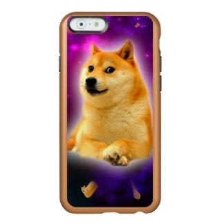 Brot - Doge - shibe - Raum - wow Doge Incipio Feather® Shine iPhone 6 Hülle