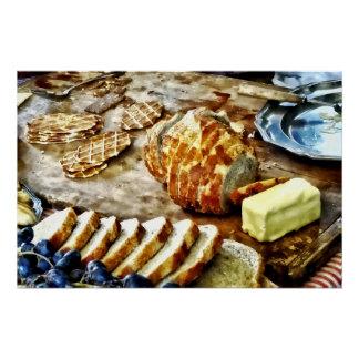 Brot und Butter Poster