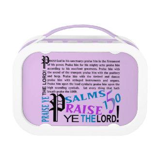Brotdose - Psalme 150