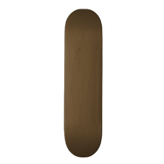 Brown-Fell-Normallack Individuelle Decks