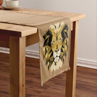 Brown-Löwe Großer Tischläufer