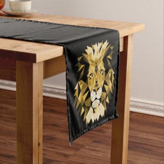Brown-Löwe Mittelgroßer Tischläufer