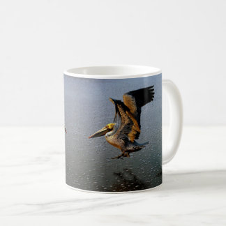 Brown-Pelikan-Klassiker-Tasse Kaffeetasse
