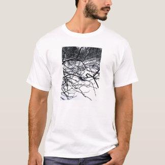 Bruce-Grube eine T-Shirt