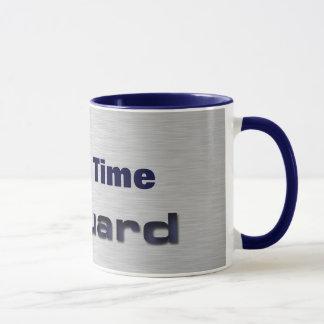 Bruch-Zeit-Schutz Tasse