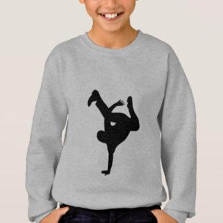 Bruchtanz Sweatshirt