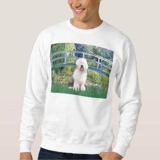 Brücke - altes Englisch #3 Sweatshirt