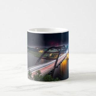 Brücke Austin-Schleifen-360 Kaffeetasse