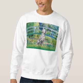 Brücke - Dalmatiner Sweatshirt