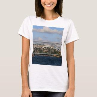Brücke Dom Luis I, Porto, Portugal T-Shirt