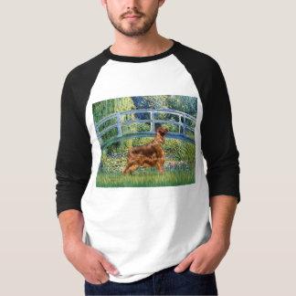 Brücke - Irischer Setter 3 T-Shirt