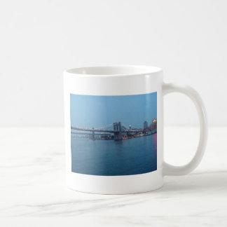 Brücke Kaffeetasse