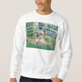 Brücke - Shih Tzu (P) Sweatshirt