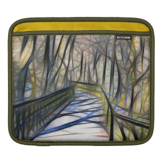 Brücke Sleeve Für iPads