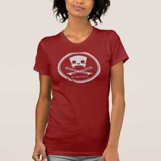 Brücke und Crossbows T-Shirt