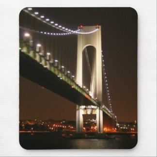 Brücken-Nahaufnahme mousepad