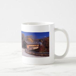Brücken-Waren Gilbertville Massachusetts Kaffeetasse