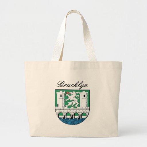 Brucklyn Käufer Tasche