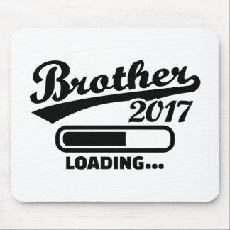 Bruder 2017 mousepads