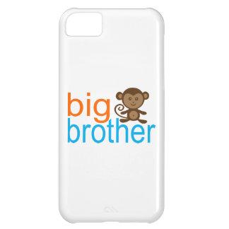 Bruder-Affe iPhone 5C Hüllen