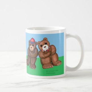 Brüder! Bärn-Tasse Tasse