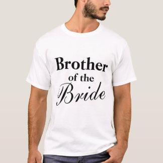 Bruder der Brautt-shirts T-Shirt