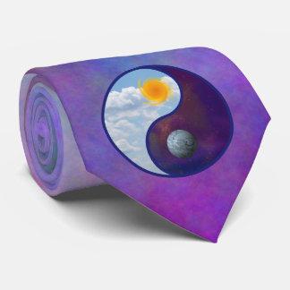 Bruder Sun, Schwester-Mond Krawatte