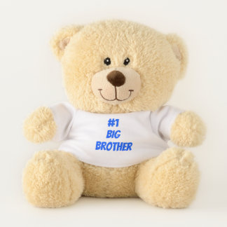 Bruder-Teddybär Teddybär