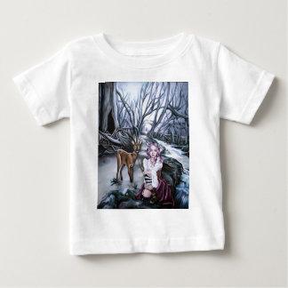 Bruder und Schwester Baby T-shirt