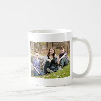 Brüder und Schwestern Tasse