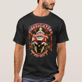 Bruderschaft der Feuerwehrmänner T-Shirt