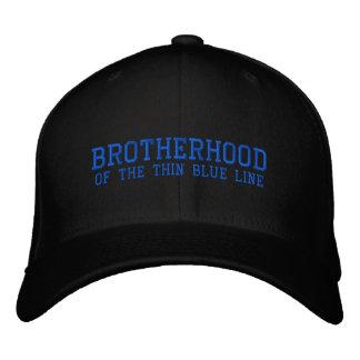 Bruderschaft Flexfit Kappe Bestickte Baseballcaps