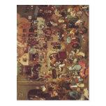 Bruegel D.?. , Pieter Serie so genannten der bilde Postkarten