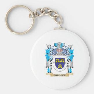 Brugger Wappen Schlüsselbänder