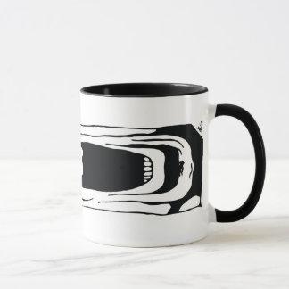 Brüllen-Tasse Tasse