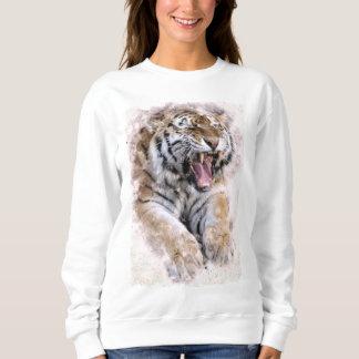 Brüllentiger-Sweatshirt Sweatshirt