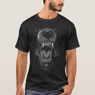 brüllt von dem Bären T-Shirt