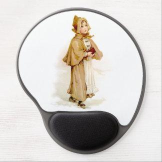 Brundage: Ein junger Puritaner Gel Mouse Pad